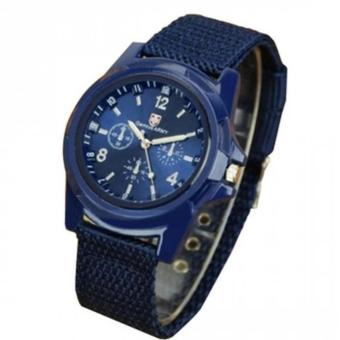 Harga Gemius Army Military Sports Style Army Blue