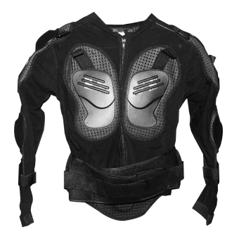 KTC Motorcycle Body Armor (Black) Price Philippines