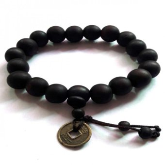 Be Lucky Charms Feng Shui Wealth Catcher and Wu Lou Wood Bracelet Price Philippines