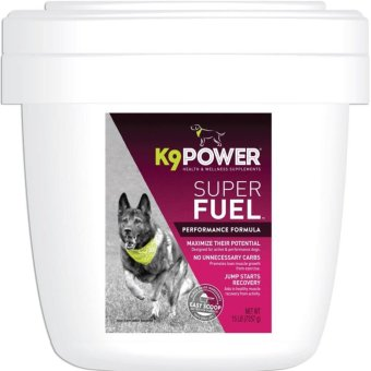 Harga K9 Power Super Fuel - Energy and Muscle Dog Nutritional Supplement 15 Lbs