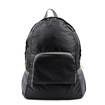Waterproof Foldable Back Pack With Pocket Reflector Price Philippines