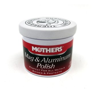Mothers 05100 Mag and Aluminum Polish 5oz Price Philippines