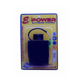 E-Power Motorcycle CDI Unit for SZ16 Price Philippines