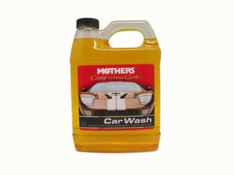 Mothers California Gold Car Wash 946mL Price Philippines
