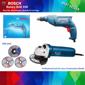 Bosch Grinder Bundle Price Philippines
