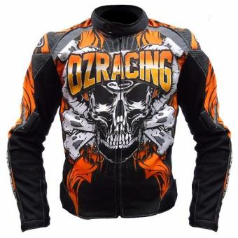 Oz Racing Dizpatch Nemesis Motorcycle Riding Jacket Price Philippines