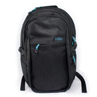 "Halo Gerald Backpack 14"" - Blk Price Philippines"