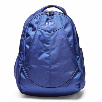 "Halo Tamyr Back Pack 14"" (Blue) Price Philippines"