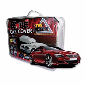 Harga NFSC - Kobe Car Cover For Large Cars