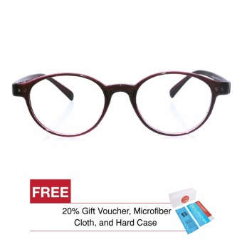 SOYOU EYEWEAR Stylish and Durable Made in Korea - SY0B Price Philippines