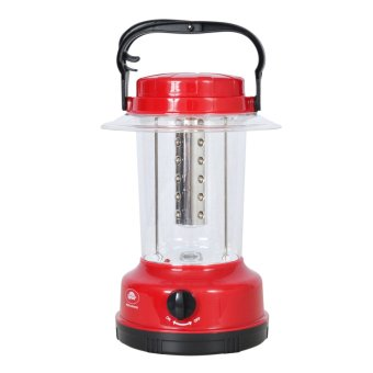 Kyowa KW9105 Rechargeable LED Lamp (Red) Price Philippines