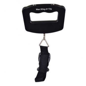 Harga Electronic Luggage Scale