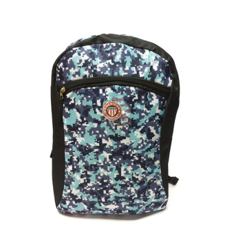 "American Choice 16"" Back Pack -MK-C5159-2 Price Philippines"