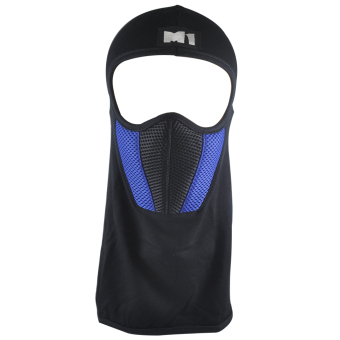M1 M2 Blue Motorcycle Hood (Thailand) Price Philippines