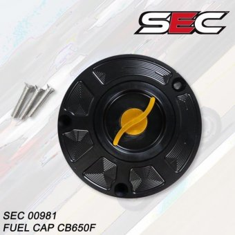 SEC 00981 Keyless Fuel Gas Tank Cap for Honda CB650F Price Philippines