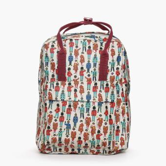 Harga Summit Kids Levin Lamibox Backpack