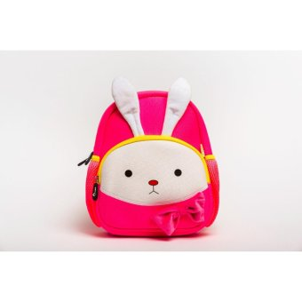 """Happy the Bunny"" QRose Buddy Bags Price Philippines"