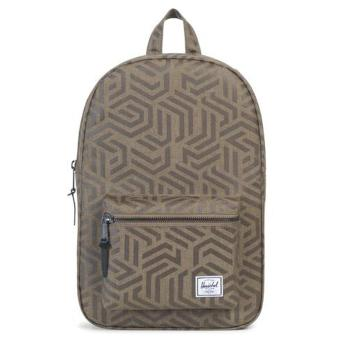 Harga Herschel Supply Co. Settlement Mid-Volume Laptop Backpack (Metric)