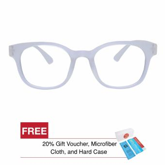 SOYOU EYEWEAR Stylish and Durable Made in Korea - SY0H Price Philippines