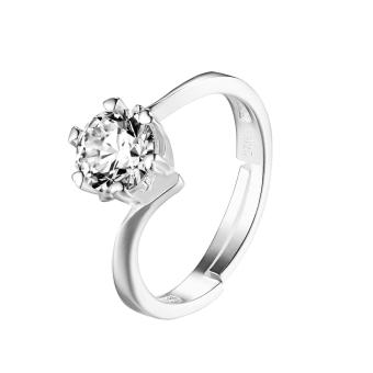 Harga Just Gift 925 Sterling Silver Ring 2018