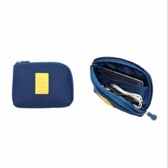 Portable Organizer System Kit Case (Blue) Price Philippines