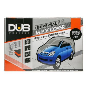 Harga DUB Universal Fit AUV Cover