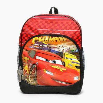 Harga Cars Boys Backpack