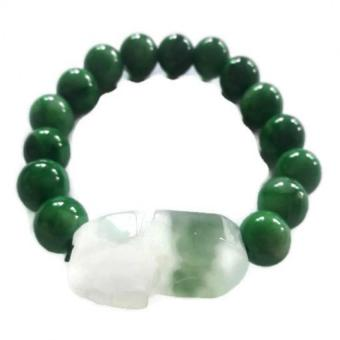 Be Lucky Charms Feng Shui Agate Money Catcher Pi Yao Bracelet Price Philippines