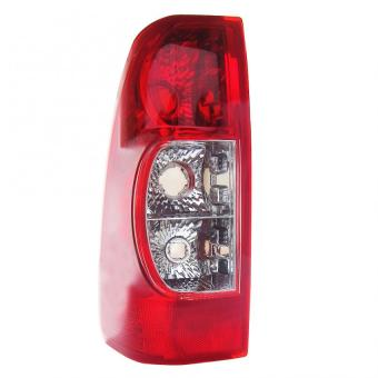 Harga Tail Lamp Left Side for Isuzu D-max '07 (Red)