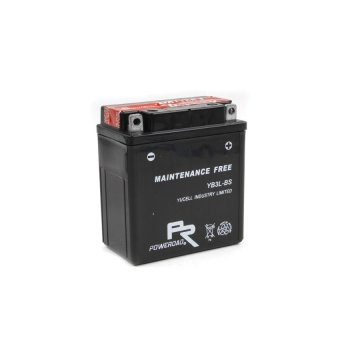 Harga Poweroad YB3L-BS Power Sports Motorcycle Battery