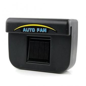 Harga Auto Cool Solar Powered Air Cooler Ventilation