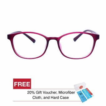 SOYOU EYEWEAR Stylish and Durable Made in Korea - SY0M Price Philippines
