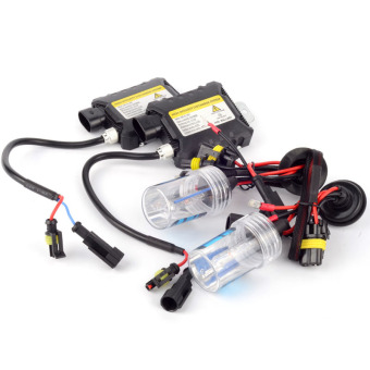 New Hot Sale SLIM HID Xenon Kit 55W H1 6000K Price Philippines