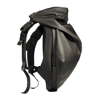 Nile Obsidian Backpack (Black) Price Philippines