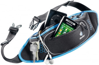 Deuter Neo Belt II (Black/Cool Blue) Price Philippines