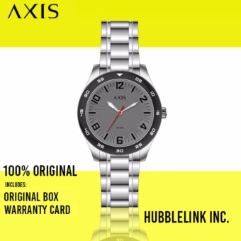 Axis Women's Watch Stainless Silver MH2224-0108 Price Philippines