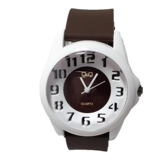Fantasy Analog Rubber Strap Watch A10BAR Price Philippines