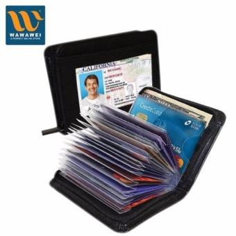 Harga Wawawei Security Credit Card Wallet
