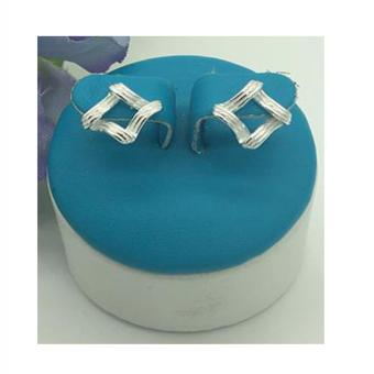 925 Silver Stud Earrings (MS-080) Price Philippines