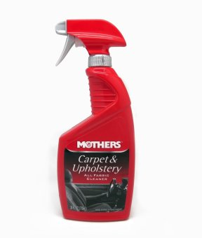 Mothers 05424 Carpet and Upholstery Cleaner 710ml Price Philippines