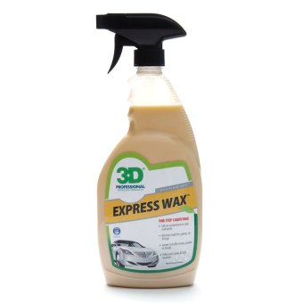 Harga 3D USA Express Wax with Nozzle