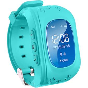 2Cool Kids Watch with Phone Call Anti Lose GPS Position Children Watch - intl Price Philippines