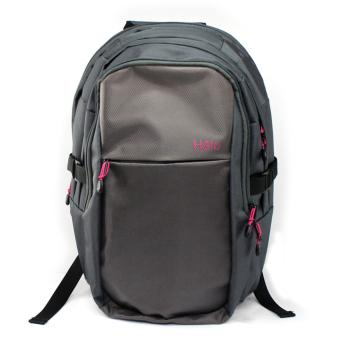 "Halo Gerald Backpack 14"" - Gry Price Philippines"