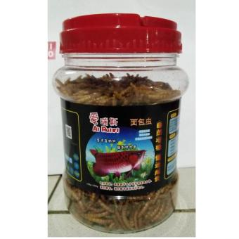 Harga Ai Rui Si Superworms