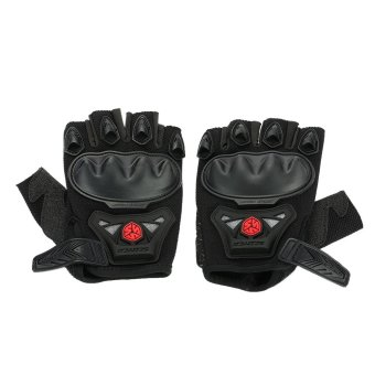 Scoyco MC29 Half Finger Motorcycle Cycling Racing Riding Protective Gloves. Price Philippines