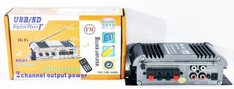 Yw-503 Box Packing Motor Cycle Power Amplifier Price Philippines