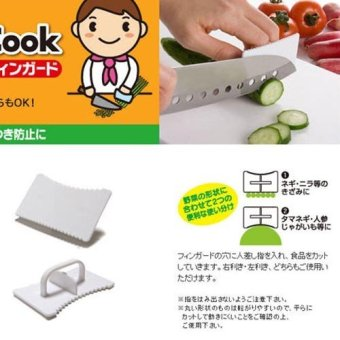 Japanese vegetable protect hands - intl Price Philippines