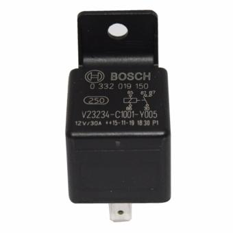 BOSCH Relay (Male) 12V Price Philippines