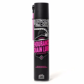 Muc-Off 637 Endurance Chain Lube Spray - 400ml Price Philippines