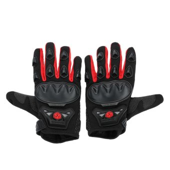Scoyco MC29 Full Finger Motorcycle Cycling Racing Riding Protective Gloves. Price Philippines